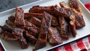 Texas Barbecue Pork Full Hd