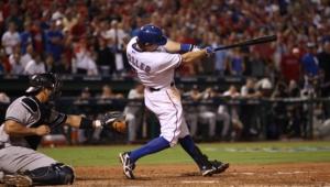 Texas Rangers Hd Desktop