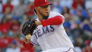 Texas Rangers High Definition