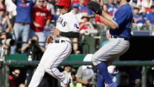 Texas Rangers Photos