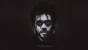 The Weeknd Hd Wallpaper