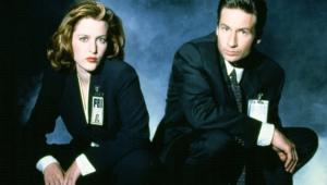 The X Files 4k