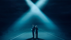 The X Files Full Hd