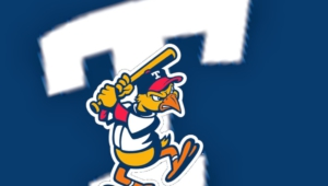 Toledo Mud Hens Hd