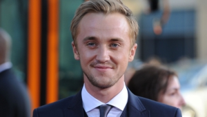 Tom Felton Background
