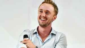 Tom Felton Hd Wallpaper