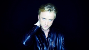 Tom Felton High Definition