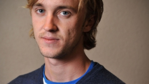 Tom Felton Wallpapers