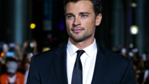 Tom Welling For Desktop