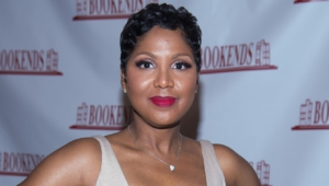 Toni Braxton Hd Background