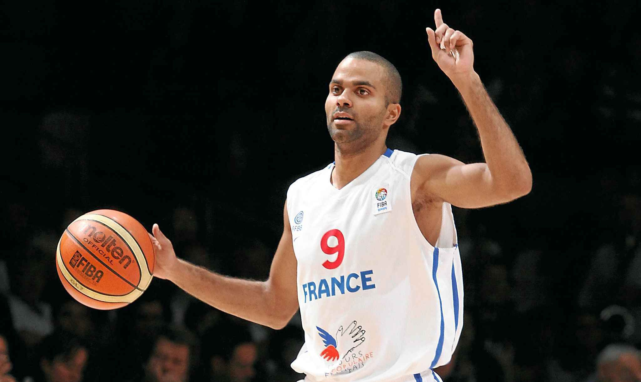 Tony Parker Wallpapers Images Photos Pictures Backgrounds