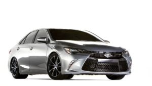 Toyota Camry Wallpapers And Backgrounds