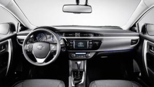 Toyota Corolla Hd Background
