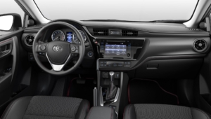 Toyota Corolla Hd Desktop