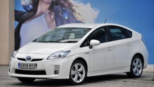 Toyota Prius Hd