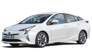 Toyota Prius Hd Desktop