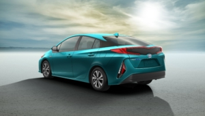 Toyota Prius High Definition Wallpapers
