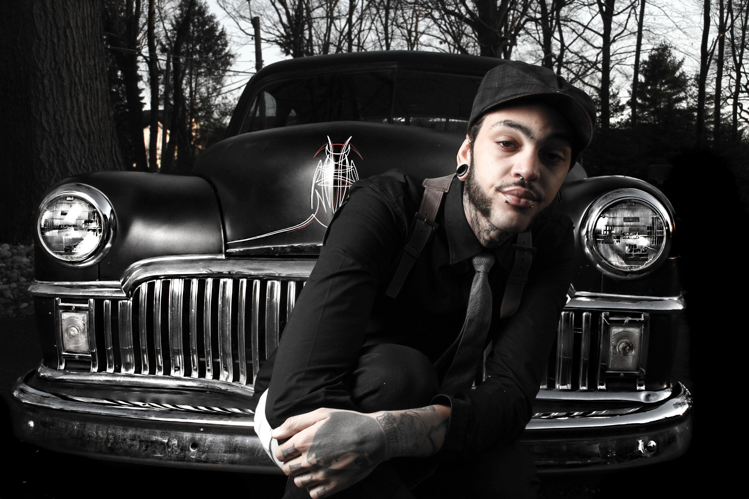 Travie Mccoy Desktop