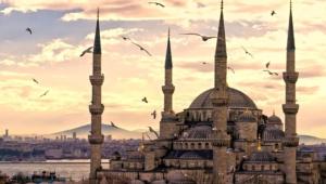 Turkey Hd Desktop
