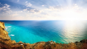 Turquoise Sea High Definition