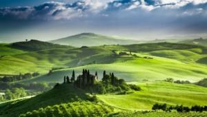 Tuscany 4k