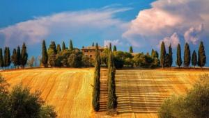 Tuscany Desktop