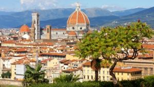 Tuscany Hd Desktop