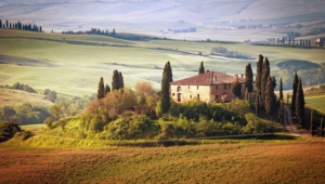 Tuscany High Definition