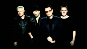 U2 Background