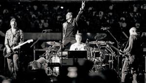 U2 Hd