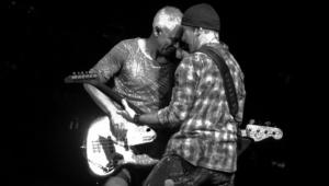 U2 Widescreen