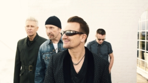 U2 For Desktop