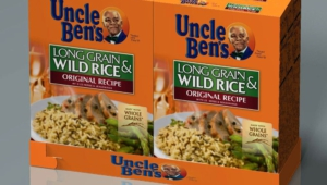 Uncle Bens Images
