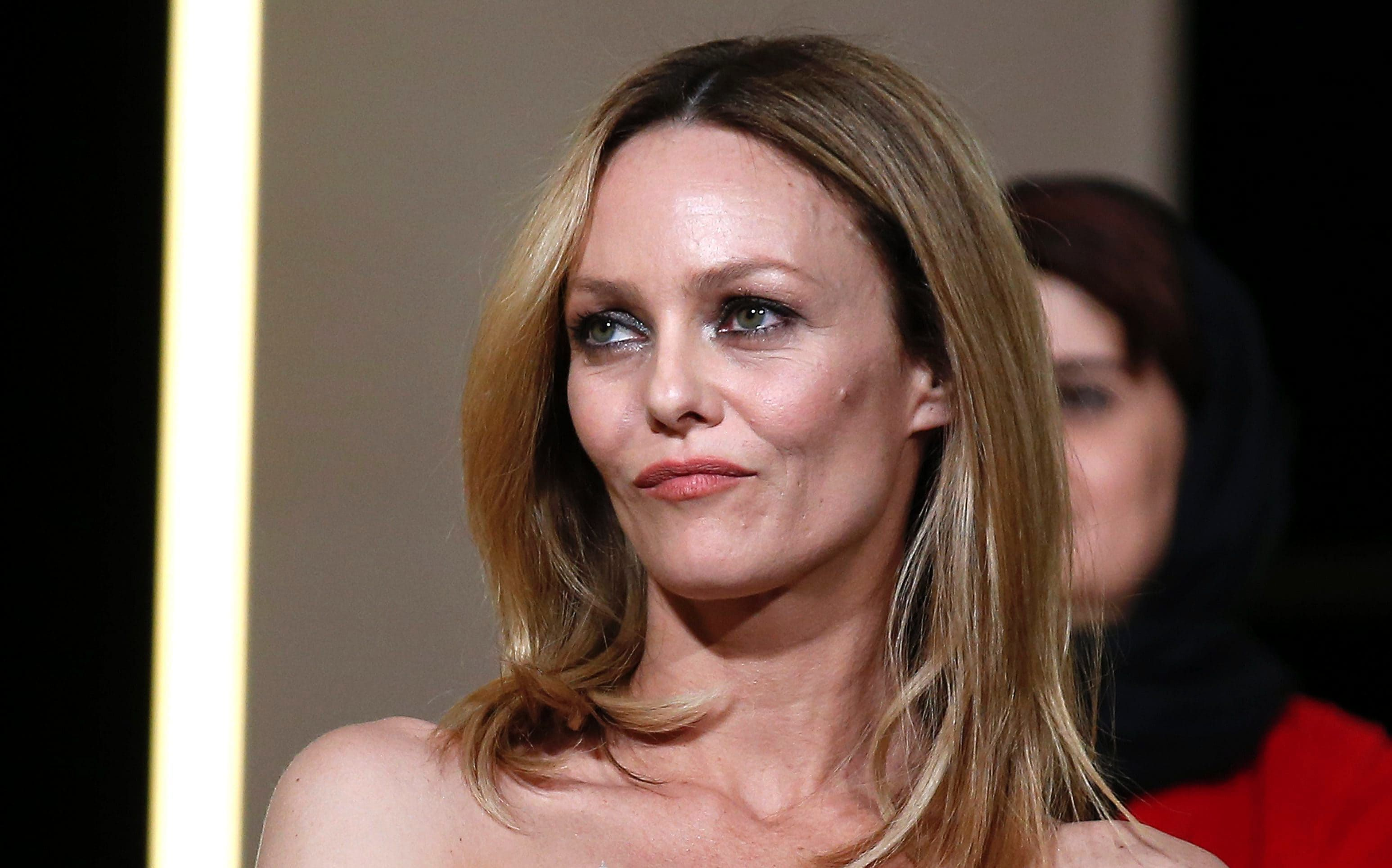 Vanessa Paradis High Definition Wallpapers