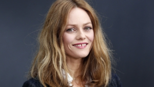Vanessa Paradis Wallpaper For Computer