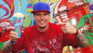 Vanilla Ice Computer Backgrounds