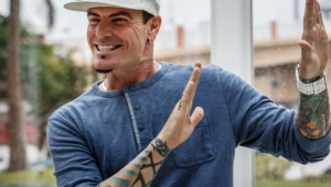 Vanilla Ice Full Hd