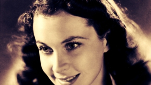 Vivien Leigh Hd Background