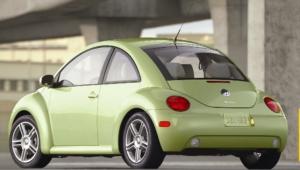 Volkswagen Beetle Desktop Images