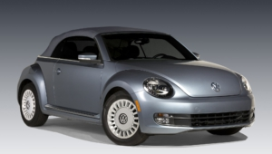 Volkswagen Beetle High Definition Wallpapers