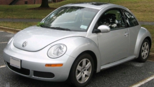 Volkswagen Beetle Wallpapers Hq