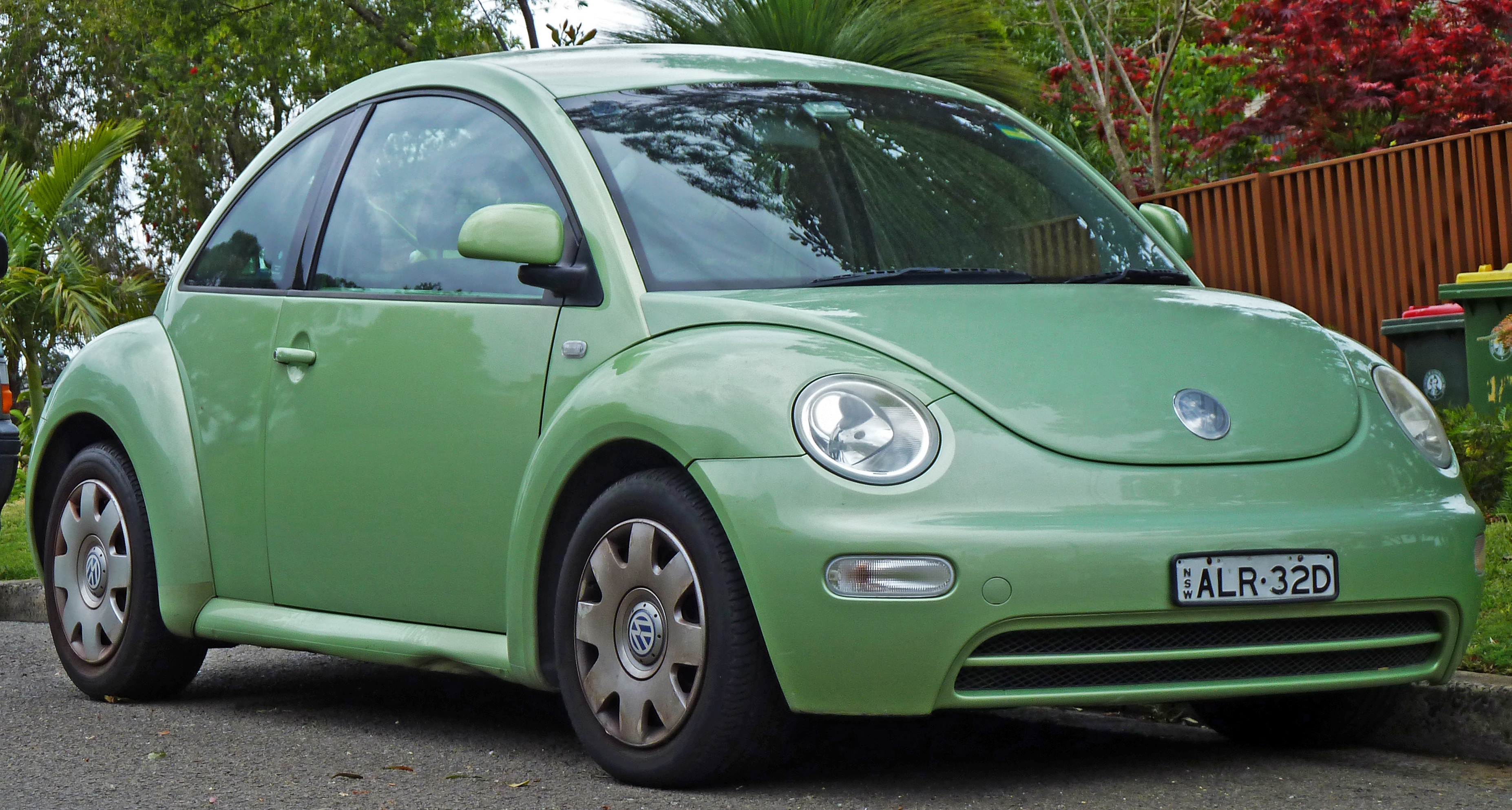 Volkswagen Beetle Wallpapers Images Photos Pictures