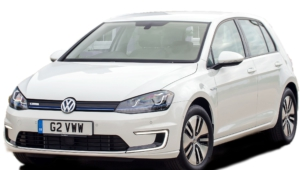 Volkswagen Golf Hd