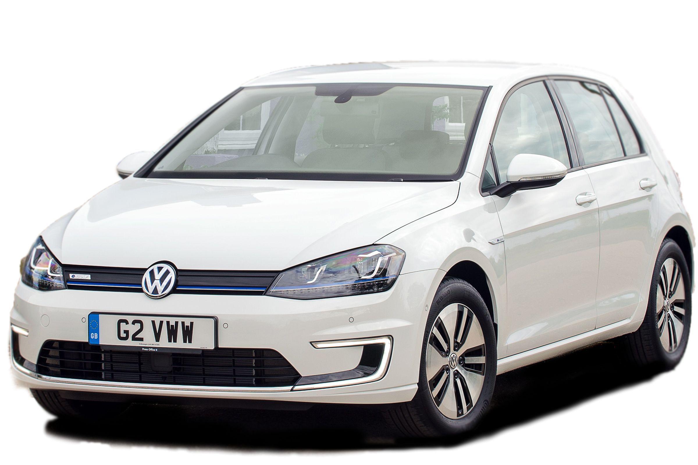 Volkswagen Golf Hd
