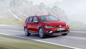 Volkswagen Golf Images