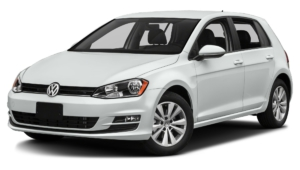 Volkswagen Golf Photos