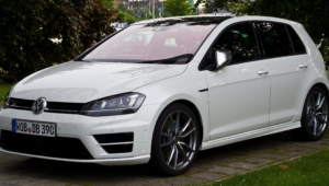 Volkswagen Golf Wallpapers
