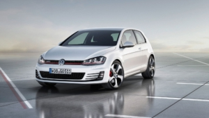 Volkswagen Golf Wallpapers Hd