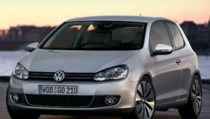 Volkswagen Golf Full Hd