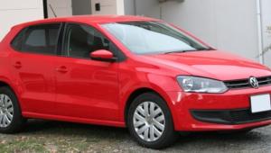 Volkswagen Polo 4k